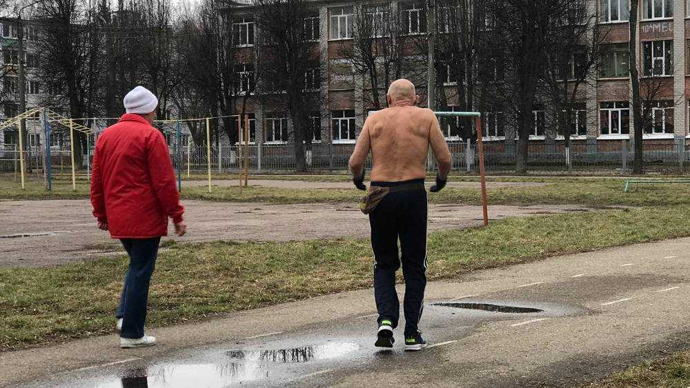 Брянских пенсионеров успокоили: проверок не будет