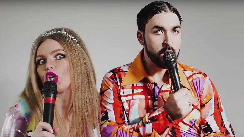 Брянские артисты сняли коронавирусную пародию на песню Little Big