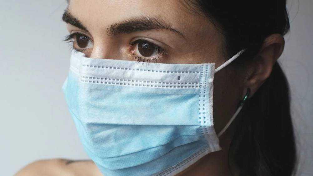 В аптеки «Брянскфармации» поступит дополнительная партия медицинских масок