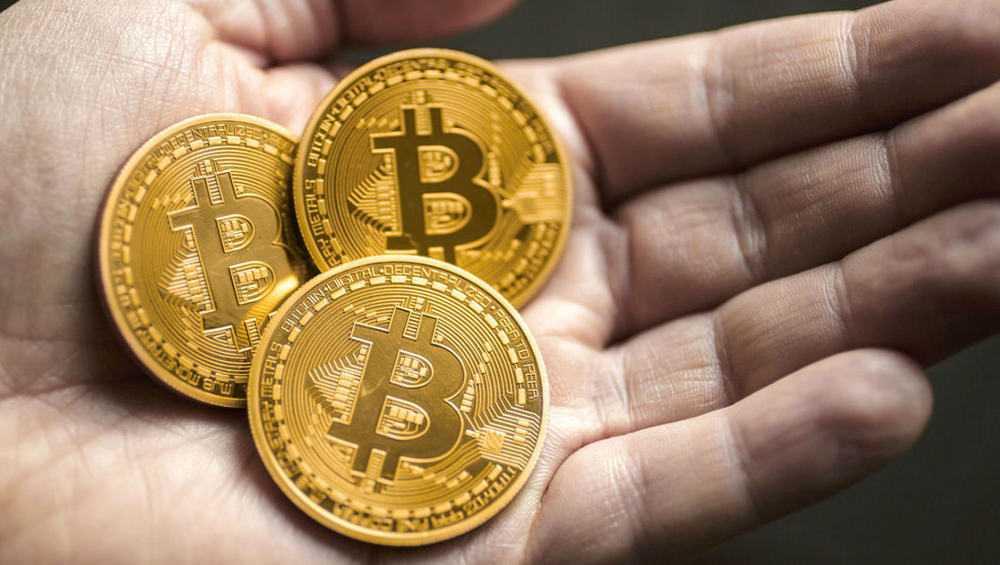 Как совершить обмен биткоинов на рубли