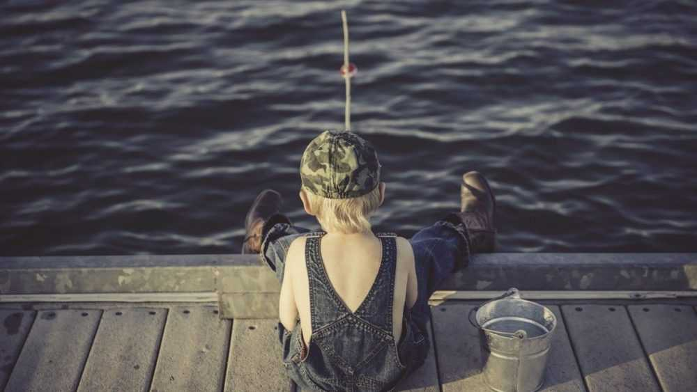 В Брянской области установили даты запрета рыбной ловли