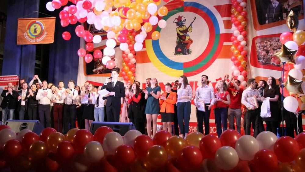 В Брянске из-за коронавируса перенесли праздник «Шумный балаган»