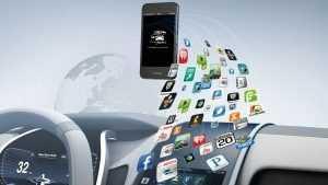 Беспроводной интернет в авто – это реальность
