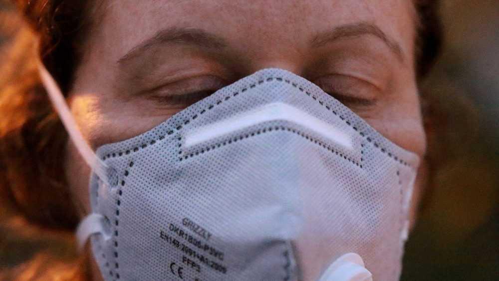 В Брянске число заболевших COVID-19 за сутки выросло до 24 человек