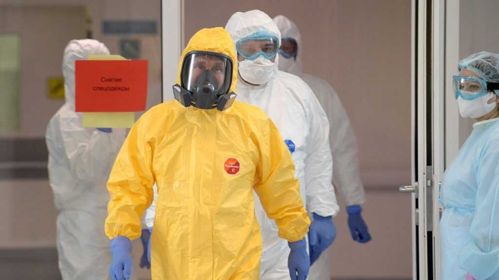 Путин намерен сделать прививку от коронавируса 23 марта