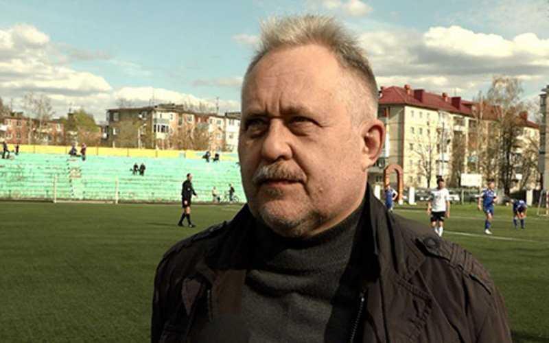 Андрей Артемьев стал президентом Брянской федерации футбола