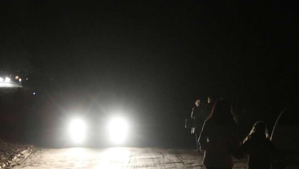 На брянских дорожников подали в суд из-за плохой дороги в Лопуши