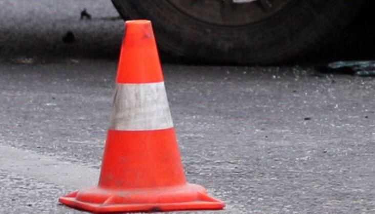 В Брянске автомобиль сбил женщину на пешеходном переходе