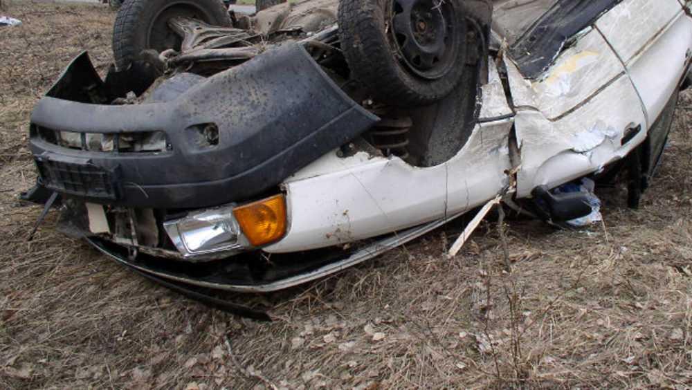 В Брянской области за день два автомобилиста оказались в кювете