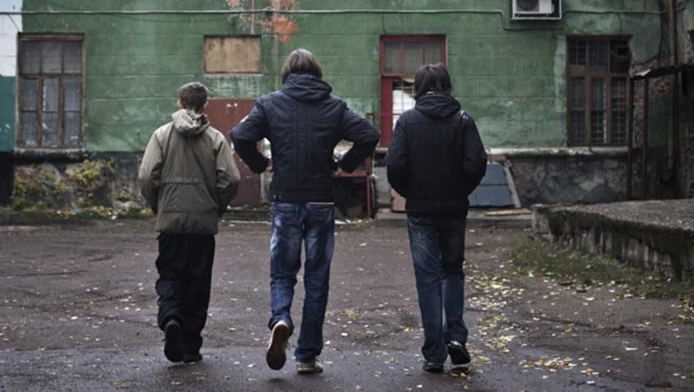 В Брянске сообщили о попытке поджога детской площадки