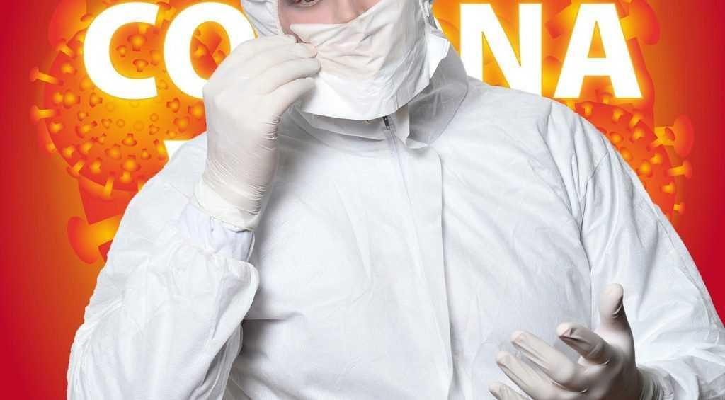 Брянские медики назвали возраст первой заболевшей коронавирусом