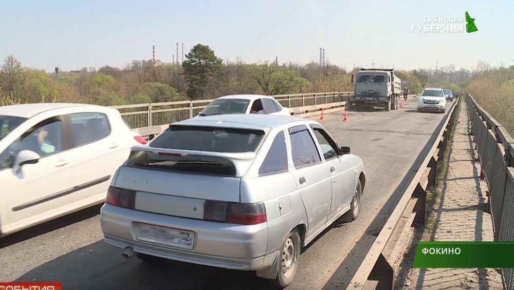 В брянском Фокино построят новый мост через Болву