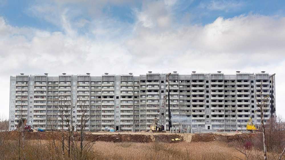 Что будет с квартирами в Деснаграде из-за падения рубля?