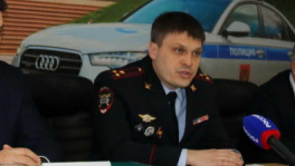 Брянская область в марте стала четвертой в ЦФО по снижению числа ДТП