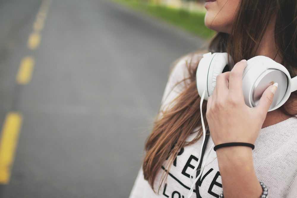 По какому принципу люди выбирают музыку