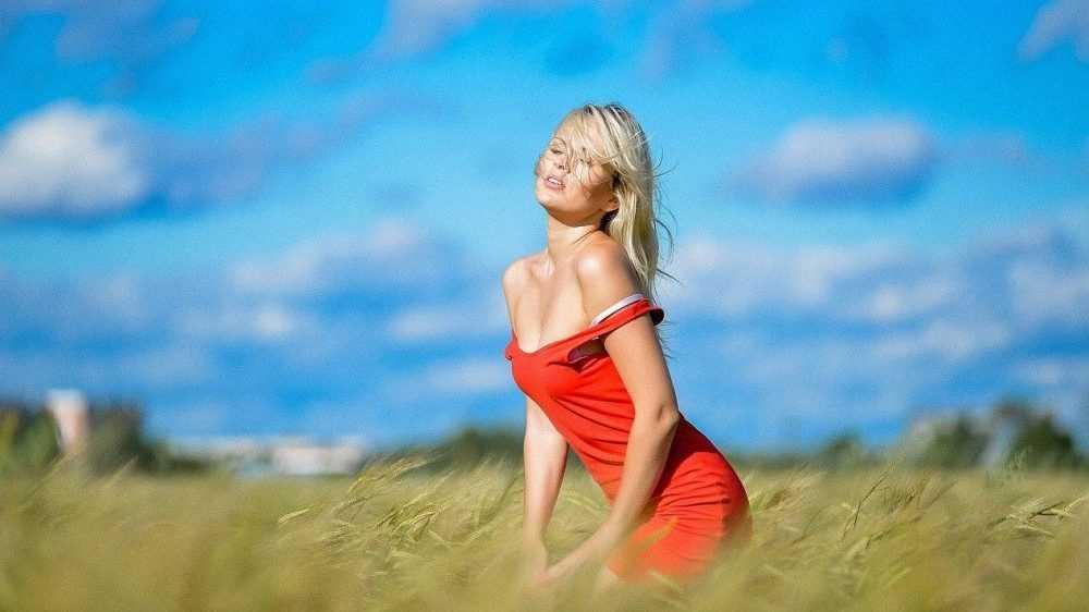 В Брянскую область 16 мая придёт 27-градусная жара