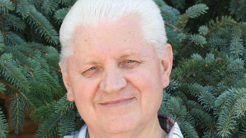 Патриарху брянской журналистики Анатолию Грачеву исполнилось 80 лет