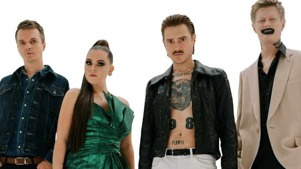 Россию на «Евровидении-2020» представит группа Little Big