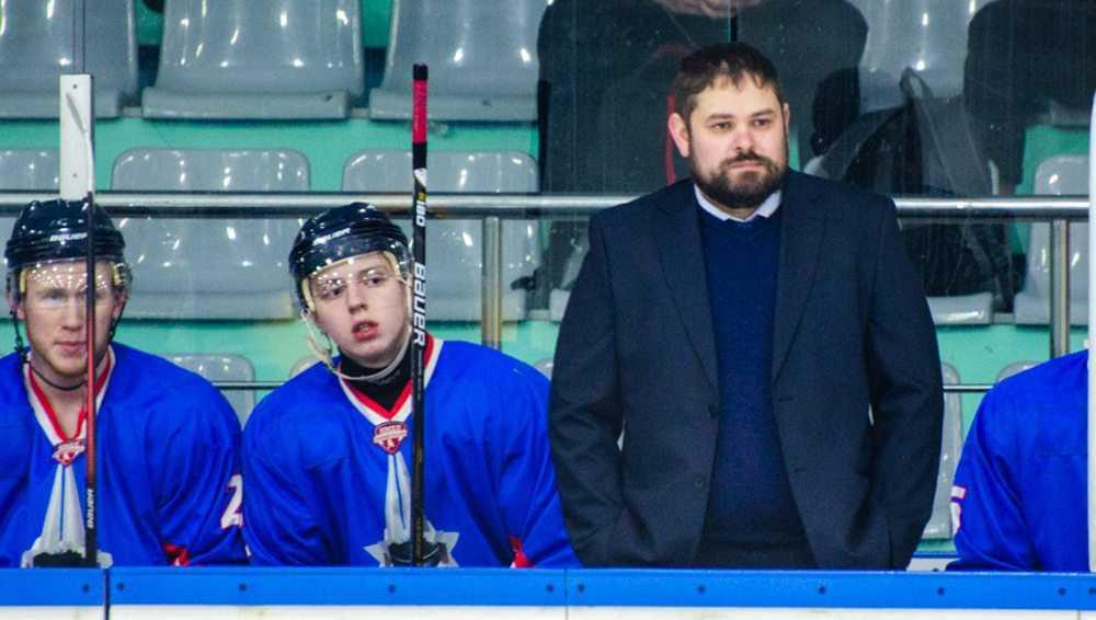 Брянский хоккейный клуб из-за коронавируса не сыграет в плей-офф