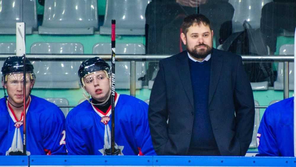Брянские хоккеисты два раза выиграли у «Липецка»