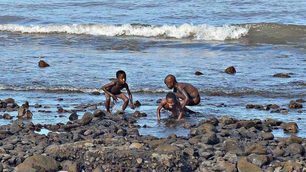 Брянская путешественница рассказала о знаках судьбы на райских островах