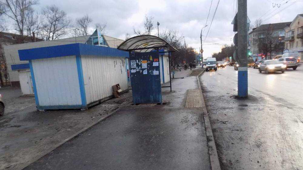В Брянске ремонт на Литейной назвали цинизмом