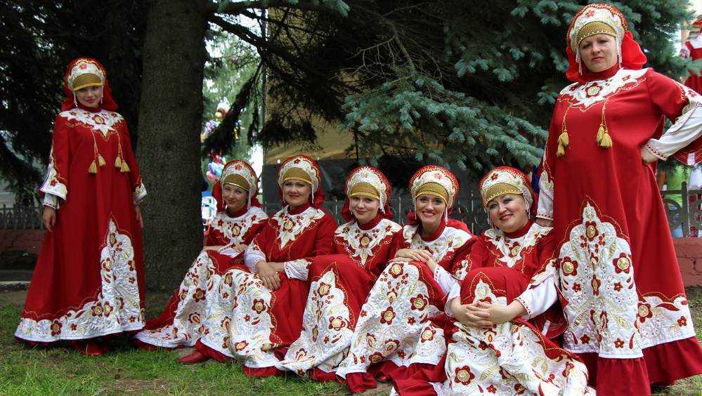 Валентина Миронова: 40 Домов культуры Брянской области участвуют в проекте «Культура малой Родины»
