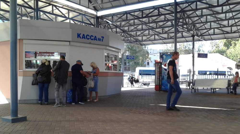 В Брянске продлили ограничения на междугородные автобусные маршруты