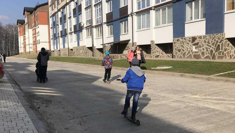 Брянским семьям по указу президента выплатили 1,65 млрд рублей