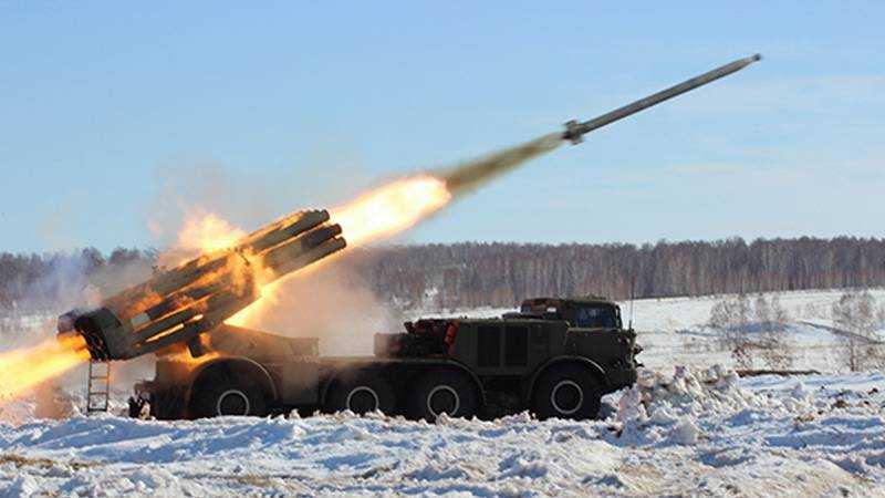 В Брянскую область выдвинулись войска ПВО