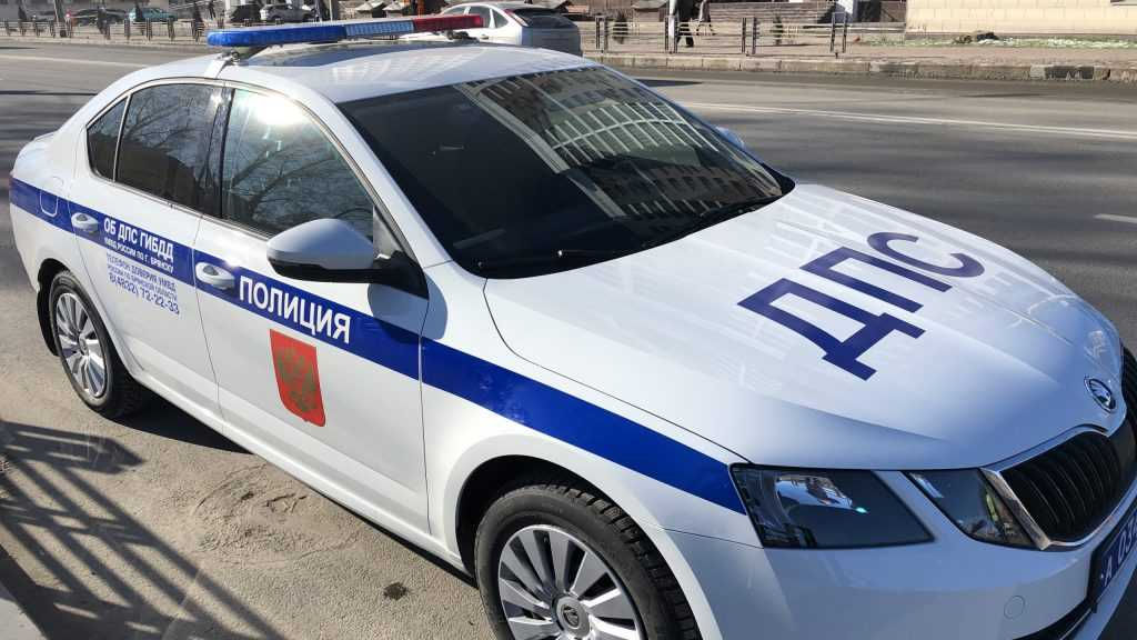 Оставлен без изменения приговор брянскому полицейскому-взяточнику