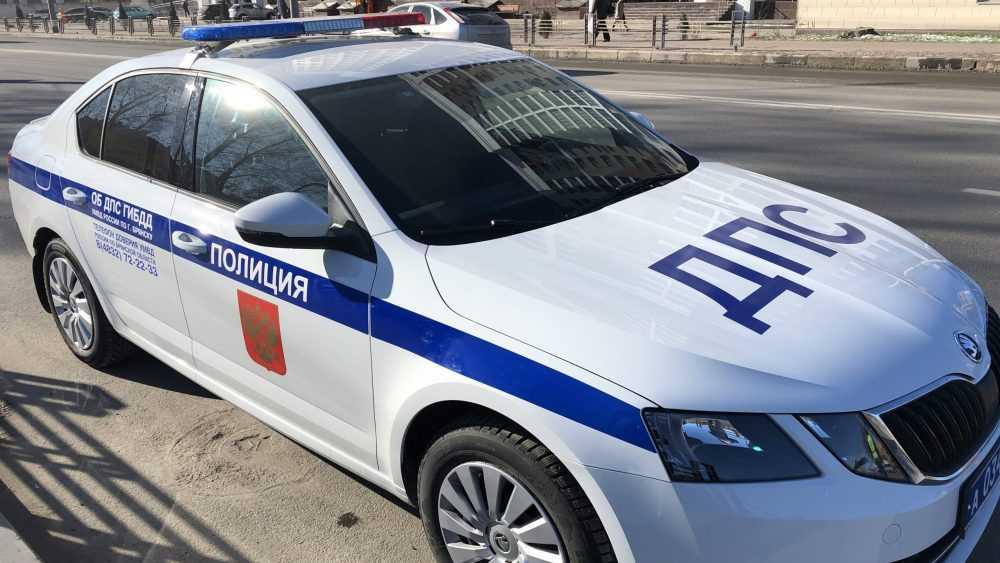 В Брянске подполковника ДПС накажут за незаконный протокол