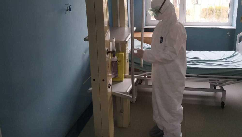Брянск получит еще 70 аппаратов искусственной вентиляции легких