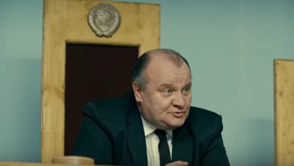 Первый канал покажет сериал «Заступники» с брянским актёром Каморзиным