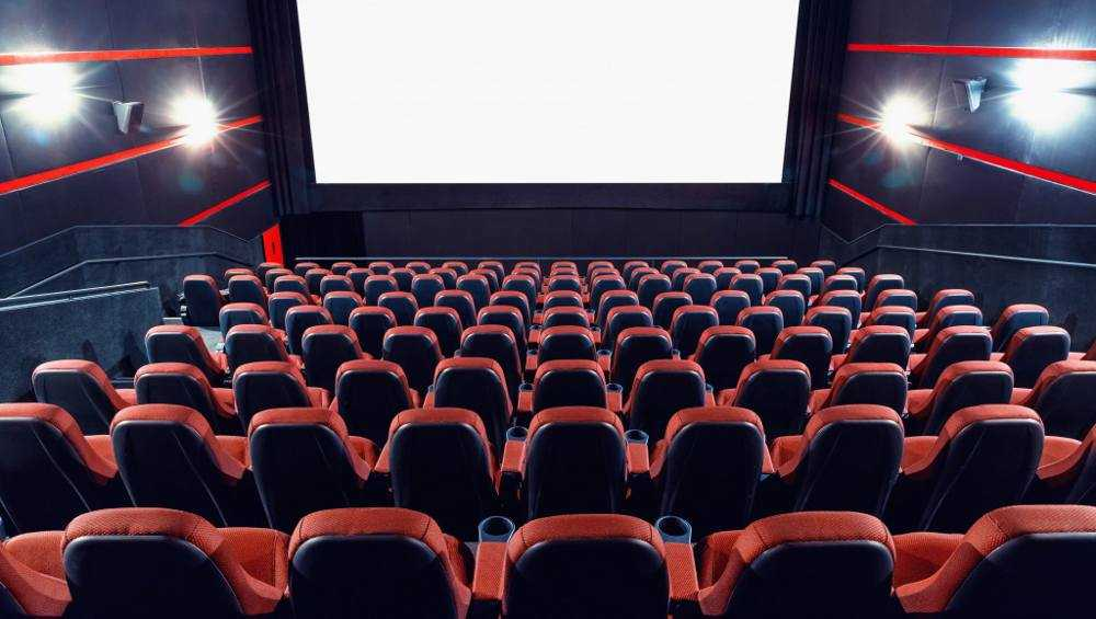 В Брянской области закроют на время все кинотеатры и кинозалы