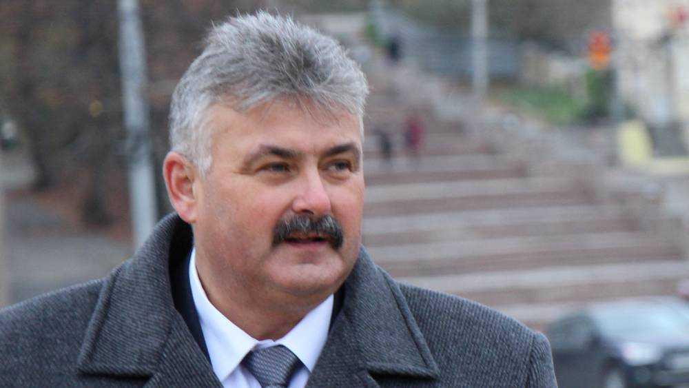 В Брянске суд оправдал главу Советского района Алексея Колесникова