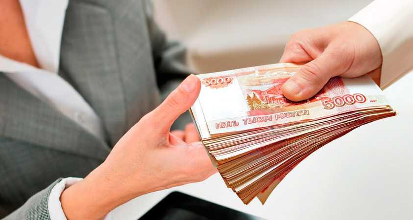 В Брянске дама присвоила собранные дачниками деньги на подвод газа