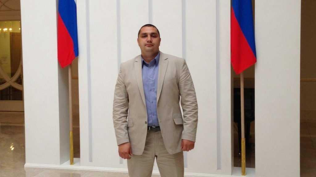 Ушел из жизни 38-летний депутат Брянской думы Евгений Саттаров