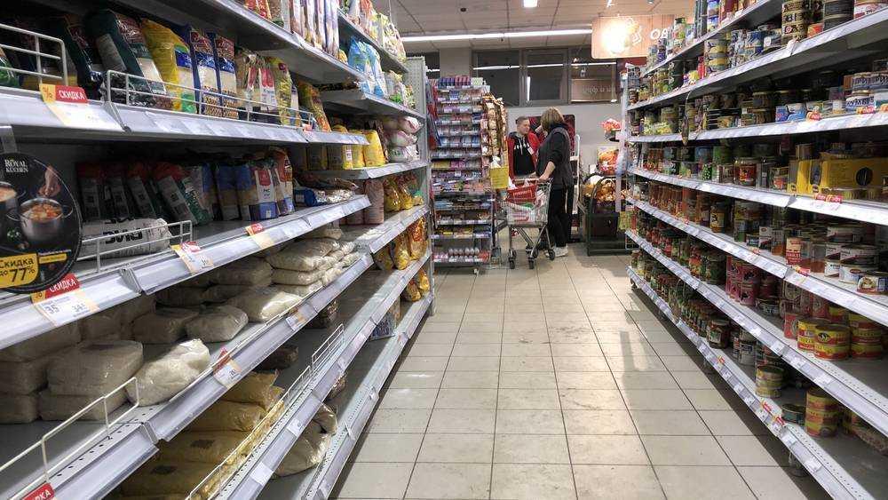 В магазинах Карачева обнаружили опасные продукты