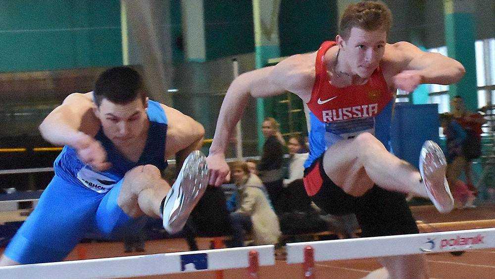 В Брянске построят легкоатлетический манеж для подготовки олимпийцев