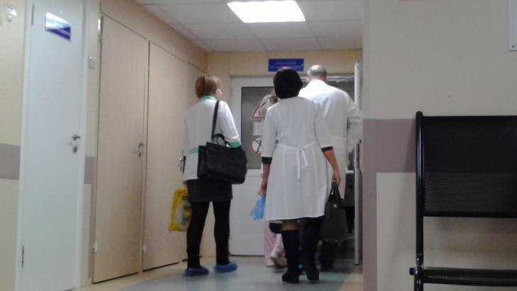 В Брянске вызвала споры история мужчины, который не может попасть к врачу