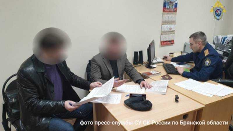 В Брянске адвоката осудили за попытку отмазать полицейского Сабадашева