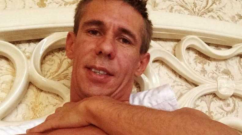 «Чтоб ноги моей вРоссии не было»: известный актер заявил об эмиграции
