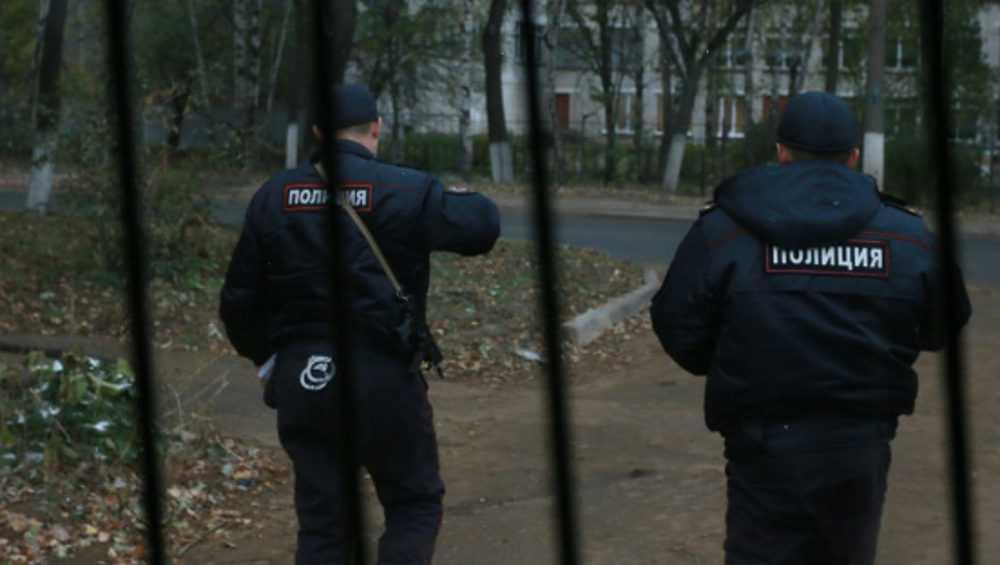 Брянская полиция опровергла слухи об облавах в ТЦ