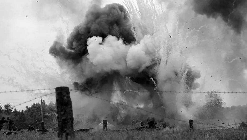 Под Карачевом обезвредили четыре снаряда времён войны
