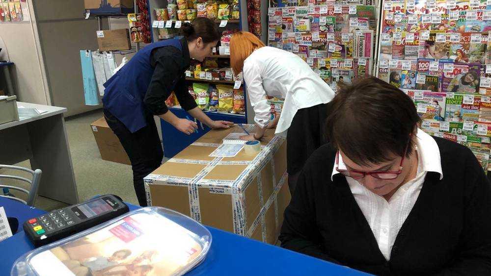 «Почта России» стала лидером по числу жалоб брянцев в Роскомнадзор