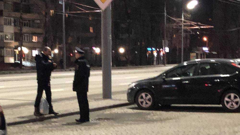 Брянская полиция и врачи перешли на особый порядок работы