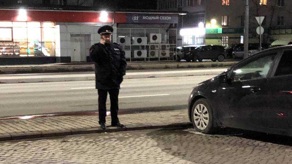 Сегодня брянцев начнут штрафовать за нарушение режима самоизоляции