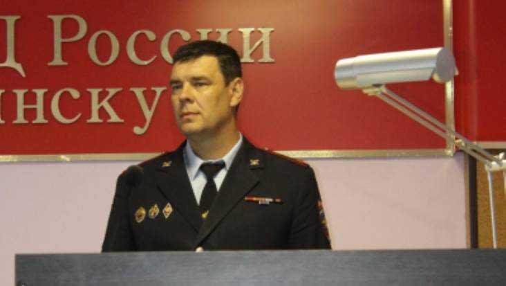 Первый кассационный суд оставил в колонии бывшего начальника полиции Брянска