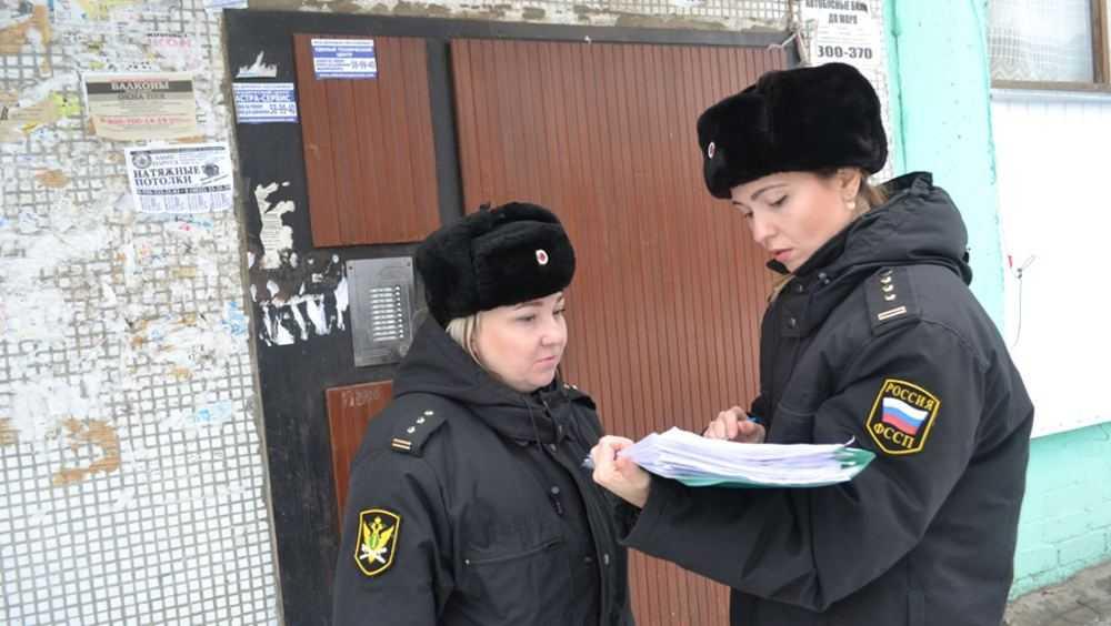 В Брянской области устроят массовую облаву на неплательщиков алиментов